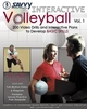 Interactive Volleyball Volume 1 Cover