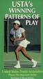USTA's Winning Patterns of Play (NTSC) Cover