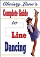 Christy Lane's Complete Guide to Line Dancing DVD Cover