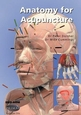 Anatomy for Acupuncture Cover