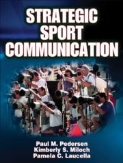 Strategic Sport Communication Presentation Package