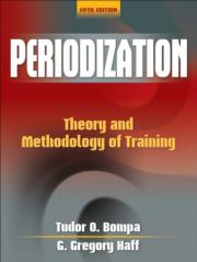 Periodization-5th Edition