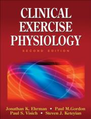 Clinical Exercise Physiology Image Bank-2nd Edition