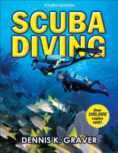 Scuba Diving-4th Edition