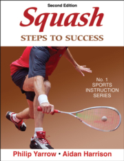 Squash-2nd Edition