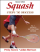Enhance your squash serve
