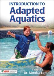 Introduction to Adapted Aquatics DVD