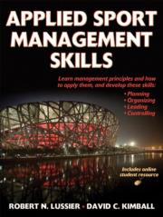 Applied Sport Management Skills Online Student Resource