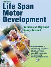 Life Span Motor Development Online Student Resource plus Online Labs-5th Edition