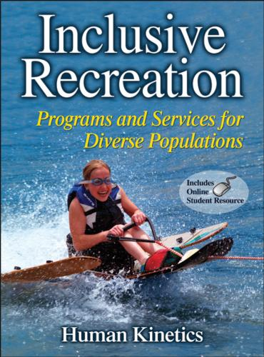 Inclusive Recreation With Web Resource
