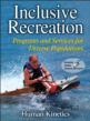 Inclusive Recreation With Web Resource Cover