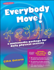 Everybody Move!-2nd Edition
