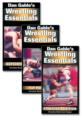 Dan Gable's Wrestling Essentials Video Package (NTSC)