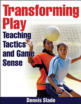 Transforming Play Cover