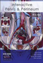 Interactive Pelvis and Perineum, 2009 Release