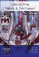 Interactive Pelvis and Perineum, 2009 Release Cover