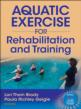 Aquatic Exercise for Rehabilitation and Training Cover