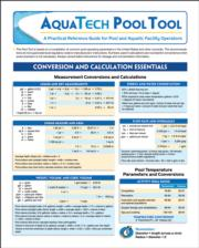 AquaTech Pool Tool