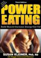 Power Eating eBook-3rd Edition Cover