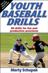 Youth Baseball Drills eBook