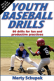 Youth Baseball Drills eBook Cover
