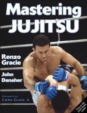 Mastering Jujitsu eBook