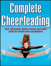 Complete Cheerleading eBook