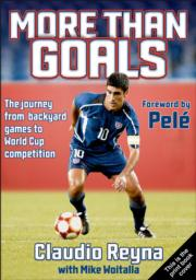 More than Goals eBook