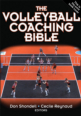 The Volleyball Coaching Bible eBook Cover