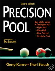 Precision Pool 2nd Edition eBook