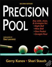 Precision Pool 2nd Edition eBook