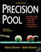 Precision Pool 2nd Edition eBook Cover