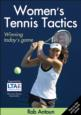 Women's Tennis Tactics eBook Cover