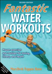 Fantastic Water Workouts eBook-2nd Edition
