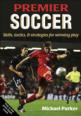 Premier Soccer eBook Cover