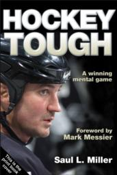Hockey Tough eBook