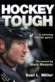 Hockey Tough eBook Cover