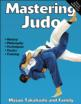 Mastering Judo eBook Cover