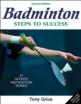 Badminton eBook-2nd Edition Cover