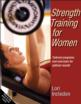 Strength Training for Women eBook Cover