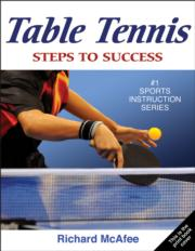 Table Tennis eBook