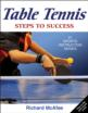 Table Tennis eBook Cover