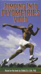 Jumping Into Plyometrics Video (NTSC)