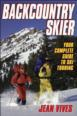 Backcountry Skier Cover