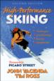 High-Performance Skiing-2nd Edition Cover