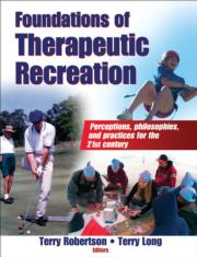 Foundations of Therapeutic Recreation Presentation Package