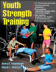 Youth Strength Training Cover