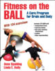 Fitness on the Ball Cover