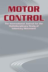Progress in Motor Control VI