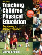 Teaching Children Physical Education Presentation Package-3rd Edition